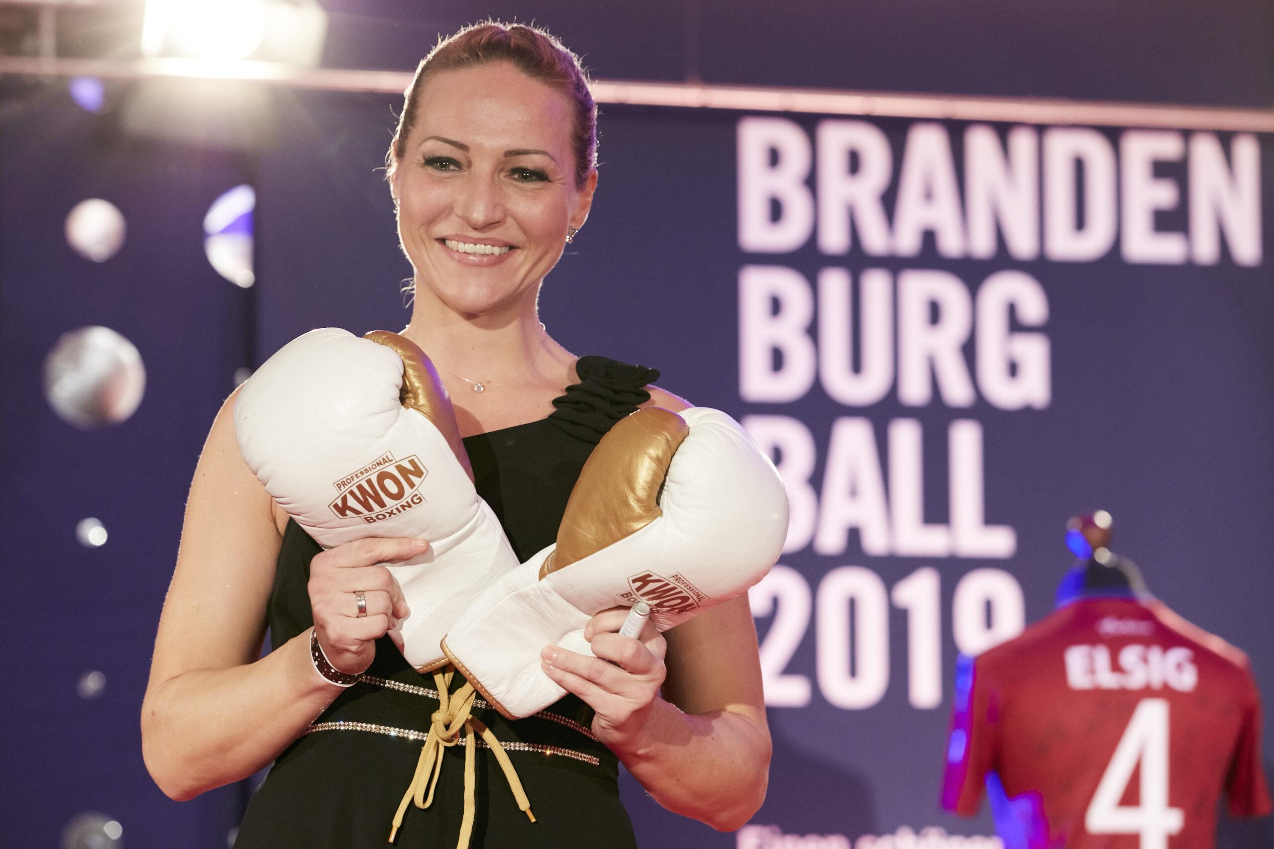 Brandenburgball 2019